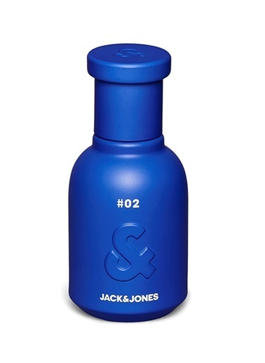 Jack & Jones Jack & Jones #02 Parfüm  40 Ml Renksiz
